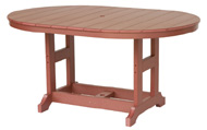 Oblong Table